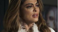 'A Dona do Pedaço': Maria da Paz descobre crimes de Josiane, passa mal e vai parar no hospital