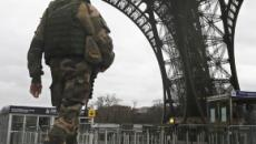 Parigi sarà blindata per la partita Francia-Turchia, considerata 'ad alto rischio'