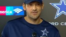 Tony Romo believes Patriots might go undefeated, Patriots early favorite over Jets