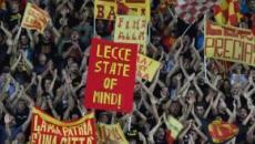 Milan-Lecce: 1500 biglietti 'polverizzati' dai tifosi ospiti, quota 3mila nel mirino