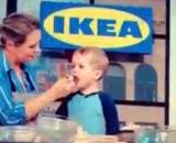 "Dylan Dreyer of ""Today"" had help from her son, Calvin, at the New York Wine & Food Festival. [Image source: TODAY-YouTube]"