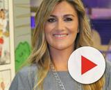 """Carlota Corredera se harta de los comentarios machistas en """"Sálvame"""""""