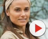 """INTERVIEW. Capucine Anav : """"Dans la jungle, les journées étaie ... - telestar.fr"""