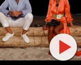 Temptation Island Vip, 6^ puntata: Gabriele e Silvia escono dal programma insieme