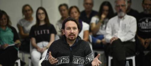 10N: Podemos repite su programa electoral