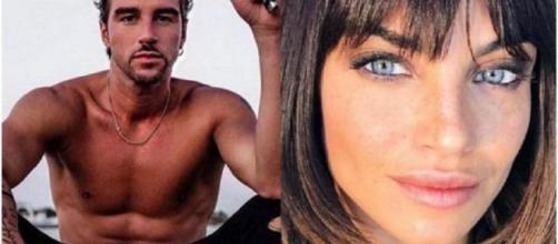 Andrea Damante e Nicole Mazzocato