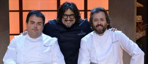 Cuochi d'Italia 2019: da lunedì 14 ottobre l'inizio della nuova stagione su TV8 - movietele.it