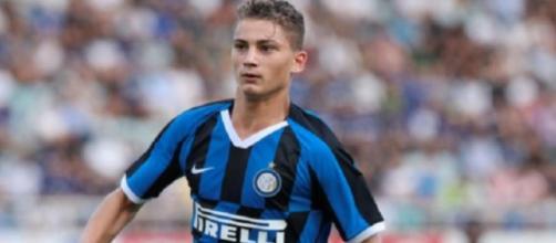 Dopo l'infortunio di Sanchez, Conte potrebbe puntare sul giovane Esposito.