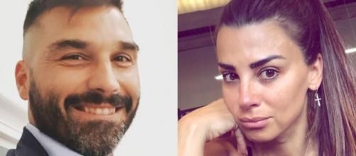 Giovanni Conversano lancia una frecciatina alla sua ex Serena Enardu