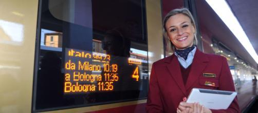 Italo, offerte di lavoro per diplomati e laureati