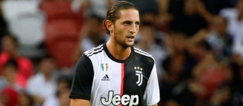 Juve: Sarri intenzionato a concedere più spazio a Rabiot a cominciare dal Bologna (Foto: www.sportsmole.co.uk)