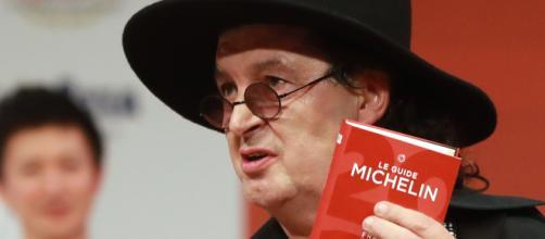 Marc Veyrat attaque le guide Michelin en justice, 8 mois après ... - newsstandhub.com
