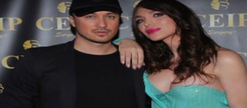 Pomeriggio 5, Manila Gorio accusa il suo ex Chando: 'Mi ha messo le mani addosso'