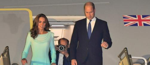 Prince William, Kate Middleton in Pakistan. (Image Source: Abcnews/Youtube)