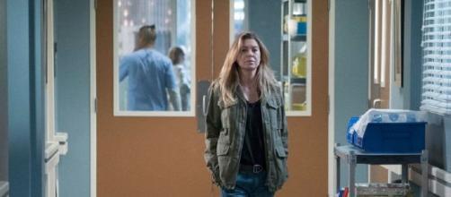 Spoiler americani Grey's Anatomy 16x05: Meredith Grey dovrà affrontare una nuova udienza