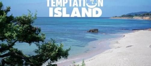 Temptation Island Vip 2, programma in onda su Canale 5