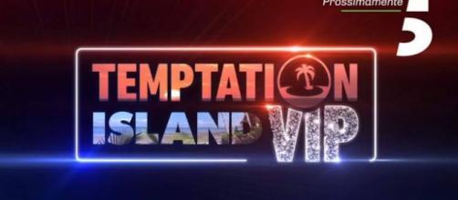 Temptation Island Vip streaming ultima puntata.