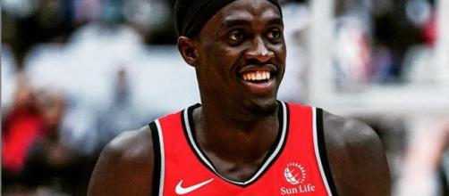 The Raptors have until Oct. 21 to sign Pascal Siakam to a contract extension – image credit: Dan Johnson/Flickr Photos