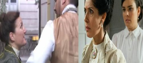 Una Vita, spoiler: Higinio e Maria fuggono, Casilda chiede scusa a Rosina e Leonor