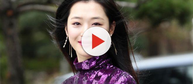 Cantora coreana Sulli é encontrada morta em casa