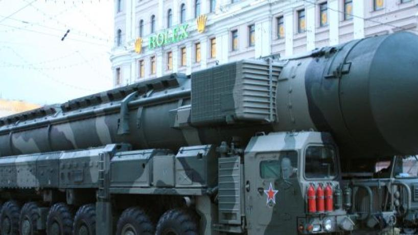 Russian military drills to feature a number of cruise and ICBM launches
