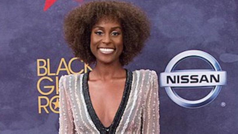 Issa Rae is going to be featured as a celebrity voice for Google Assistant