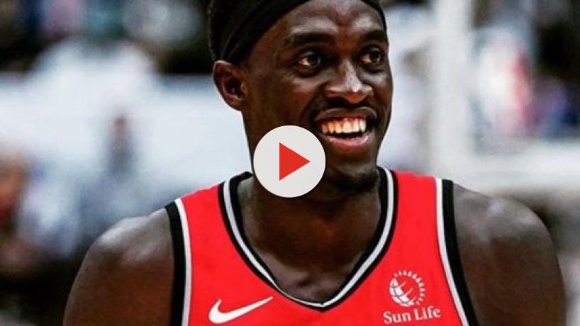 Pascal Siakam shoo-in to get max or near-max contract deal, says Woj