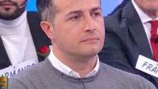 Spoiler Uomini e donne 15 ottobre, Guarnieri scrive alla sua ex: 'Voglio la tua felicità'