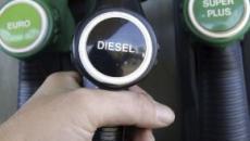Aumento gasolio: per il Codacons, se confermato, serviranno oltre 5 euro in più a pieno