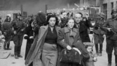Mercoledì 16 ottobre è il 76esimo anniversario del rastrellamento del ghetto di Roma