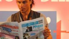Giovanni Conversano nuova stoccata a Serena: 'L'ho trovata come era 12 anni fa'
