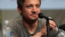Jeremy Renner's ex-wife accuses him of murder threats