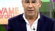 Jorge Javier Vázquez no sabe si tendrá que volver a pasar por quirófano