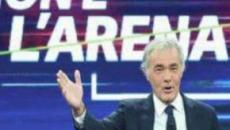 Giletti, gaffe sulla mancata elezione del premier: 'Sono laureato in legge con 110 e lode'