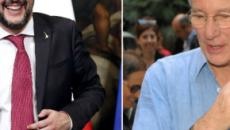 Salvini replica a Richard Gere: 'Firenze mi fa pensare a Oriana Fallaci non a lui'