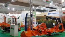 Bari, Agrilevante: FederUnacoma contenta dei dati del made in Italy