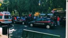 Sardegna: tenta di rapire la moglie scappata di casa ma un passante la salva, tre arresti a Sassari