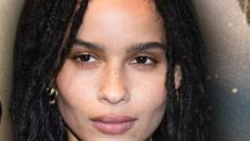 Zoe Kravitz cast as Selina Kyle in upcoming 'The Batman' film