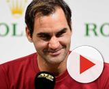 Federer: 'I giovani stanno bussando alla porta ed è un bene per il tennis'
