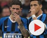 Inter, infortuni Sanchez e Sensi potrebbero costringere Conte a ridisegnare la squadra