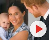 Meghan Markle and Prince Harry's behind-the-scenes documentary. (Image Source: thesun.co.uk.)