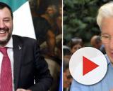 Nuovo scontro tra Matteo Salvini e Richard Gere
