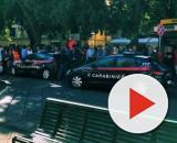 Sul luogo del tentato rapimento sono intervenuti i Carabinieri.