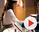 Una Vita anticipazioni 16 e 17 ottobre: Casilda sarebbe figlia di Maximiliano