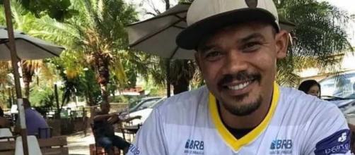 Agenor, ex-Atlético-GO e Ponte Preta, morre em acidente de carro. (Arquivo Blasting News)