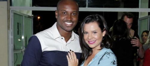 Fernanda Souza fez terapia antes de se separar. (Arquivo Blasting News)
