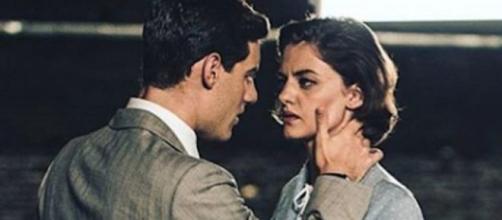 Il Paradiso delle Signore 21-25 ottobre: Silvia vuole salvare il matrimonio della figlia
