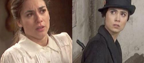 Il Segreto, spoiler al 26 ottobre: la Ramos fa arrestare Elsa, il ritorno di Fernando