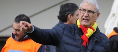 La Reggina ha vinto il derby 1-0 - esperia.tv