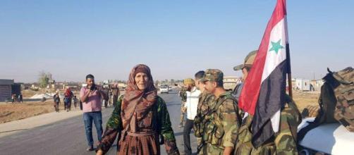 La Unión Europea condena el ataque de Turquía contra las milicias kurdas